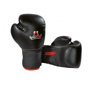 Kampfsport Ausrüstung Danrho Boxhandschuhe Ergo Fight