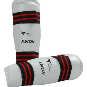 KWON Schienschützer Evolution CE Approved by WT