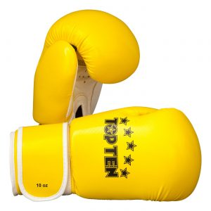 Kampfsport Ausrüstung Topten Boxhandschuhe Economy R2M Line