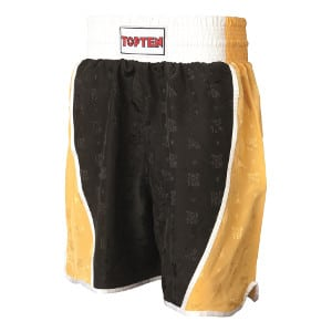 Top-ten-boxing-shorts-champ-schwarz-gold-wc