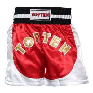 Top Ten Kickboxing Shorts Kick Light Rot