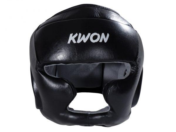 Kwon Kopfschützer Fight Plus CE