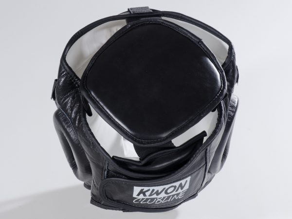 Kwon Kopfschützer mit Maske