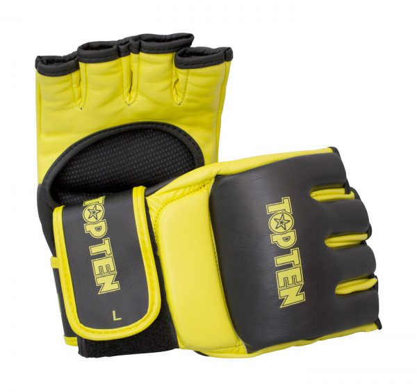 Top Ten MMA Handschuhe Competition