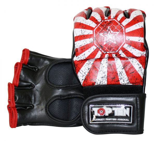 Top Ten MMA Ultimate Fight Gloves Rise