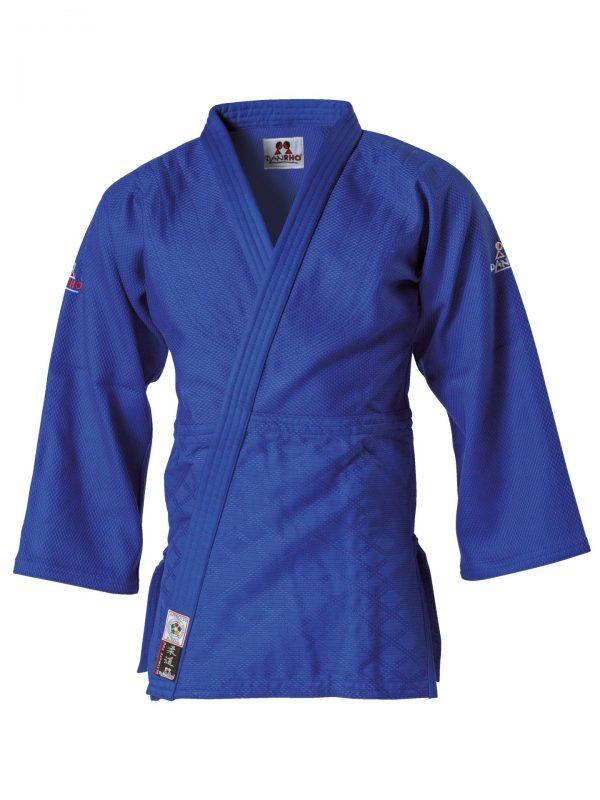 Danrho Judogi Ultimate 750 IFJ Blau