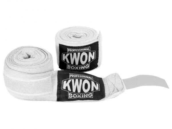 Kwon Boxbandagen 5m unelastisch