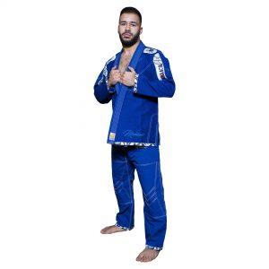 Brazilian Jiu-Jitsu Anzüge