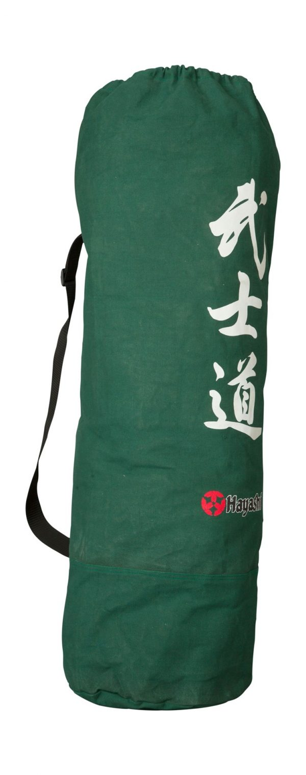Hayashi Seesack Bushido