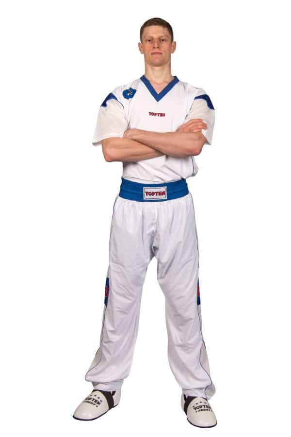 top ten kickbox uniform star collection