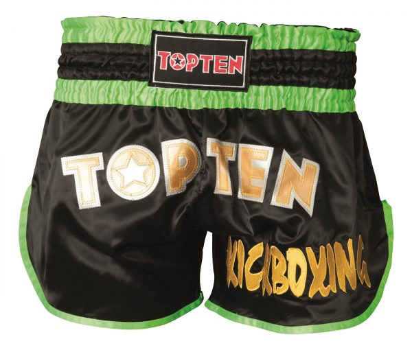 Top ten thaiboxing shorts flexz pro