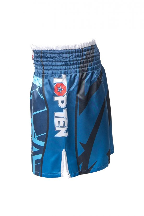Top ten thaiboxing shorts mohicans