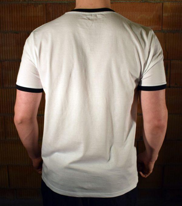 Unleash the Beast T-Shirt Weiß
