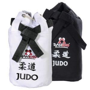 Danrho Dojo Line Canvas Tasche Judo