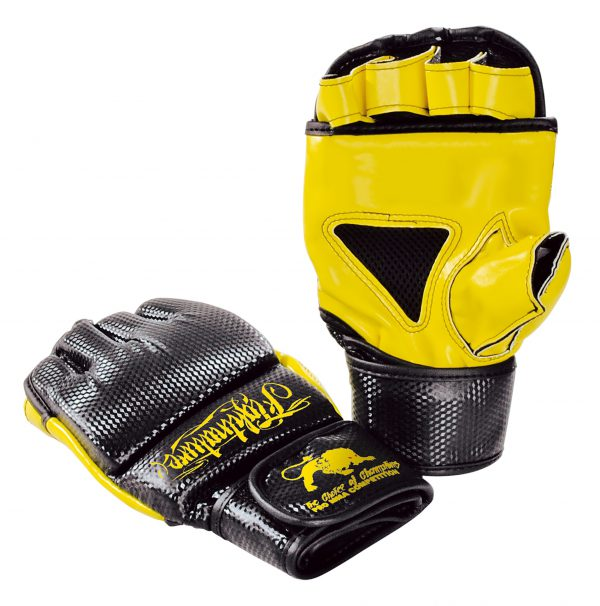 Fightnature Handschuhe Mixed Fight