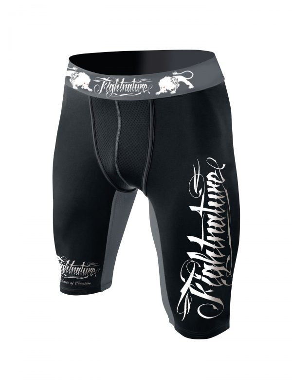 Fightnature Kompressionsshorts