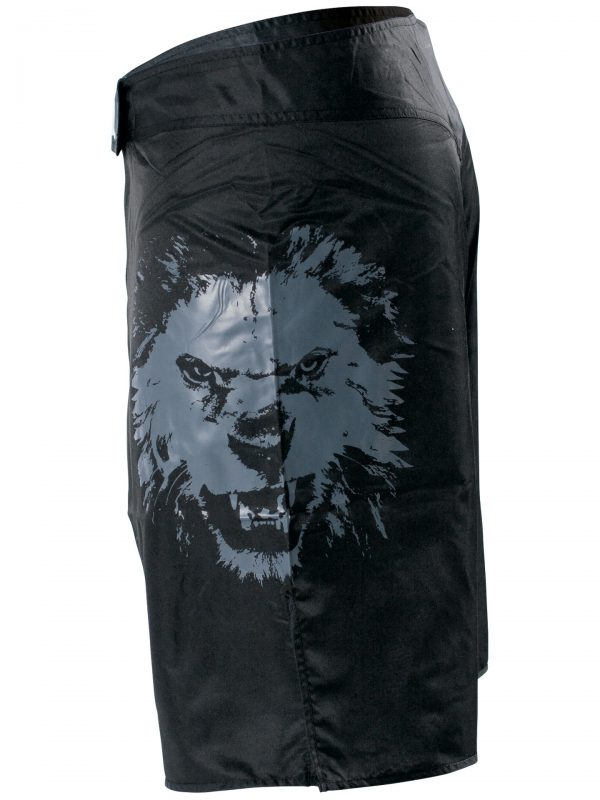 Fightnature MMA Shorts Lion