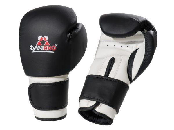 DANRHO Boxhandschuhe Master Punch