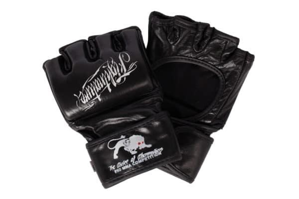 FIGHTNATURE MMA Handschuhe