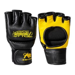 FIGHTNATURE MMA Handschuhe Training