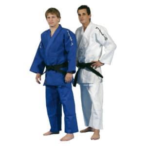 HAYASHI Judo-Gi Osaka Blau-Weiß