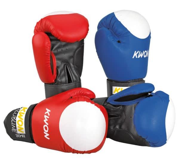 KWON Boxhandschuhe Pointer I