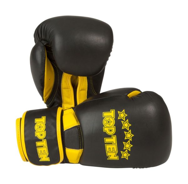 TOP TEN Boxhandschuhe Elite Dual 10 Oz.