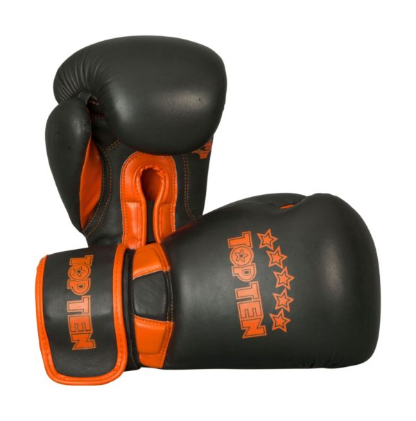 TOP TEN Boxhandschuhe Elite Dual 12 Oz.
