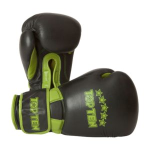 TOP TEN Boxhandschuhe Elite Dual 16 Oz.